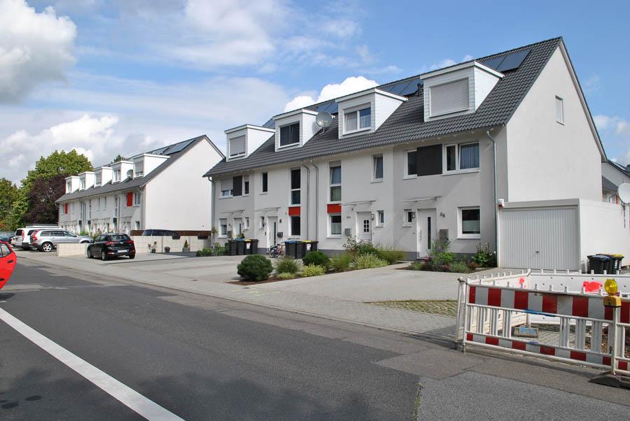 Urbacher Weg