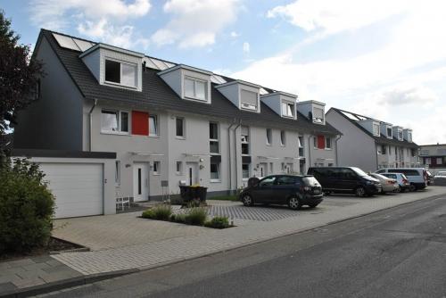 Urbacher Weg Köln